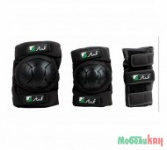 КОМПЛЕКТ ПРОТЕКТОРИ STUF ADVANCED PROTECTION SET,SIZE S